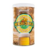 Kit À Bière Muntons Mexican Cerveza (1,5 kg)