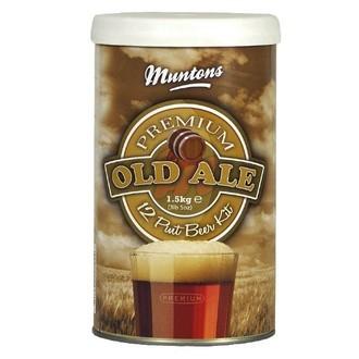 Kit À Bière Muntons Old Ale (1,5 kg)