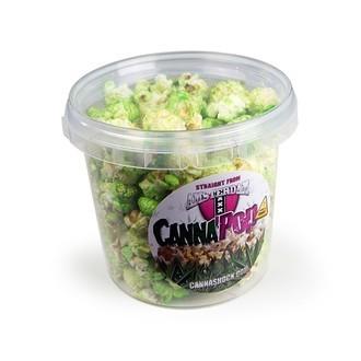 Cannapop Popcorn (100 grammes)