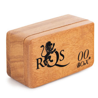 00 Pocket Box (Royal Queen Seeds)