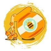 Honey Rock (Sumo Seeds) feminized
