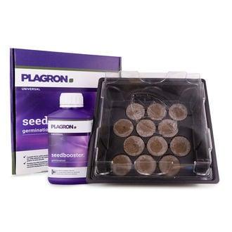 Kit De Germination Seedbox Plagron