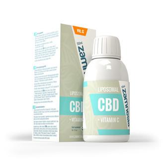 Vitamine C Liposomales + CBD (Zamnesia)