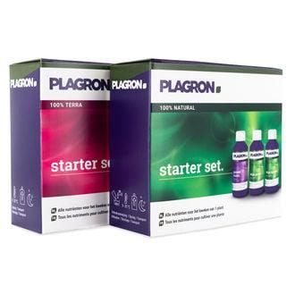Starter Set Plagron