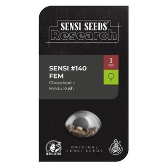 Sensi 140 (Sensi Seeds Research) féminisée