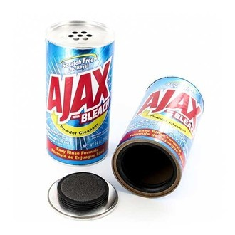 Canette Stash Ajax