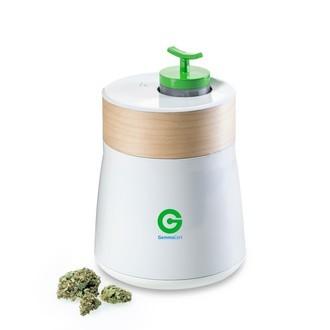 Analyseur de Cannabis GemmaCert