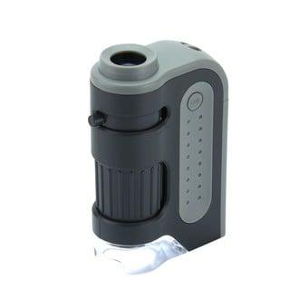 Microscope de poche Carson MicroBrite Plus