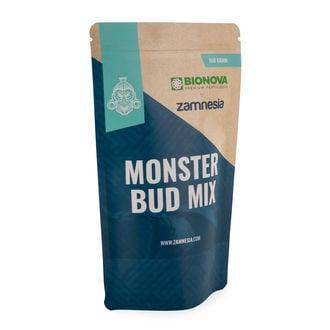 Monster Bud Mix - Engrais Bio