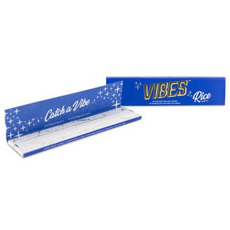 Feuilles à Rouler Vibes Rice King Size Slim