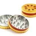 Grinder Biscuit (2 pièces)