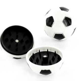 Grinder Football (2 pièces)