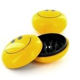 Plastic Grinder 8 Ball 2 parts