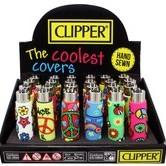 Briquet Clipper Fantasy
