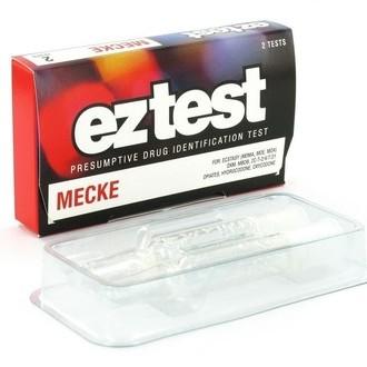 EZ Test Mecke