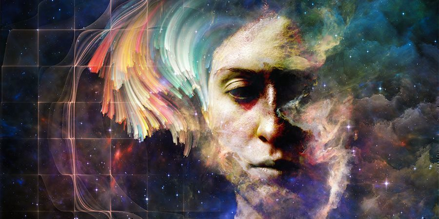 Expérience Psychédélique De Niveau Cinq - Timothy Leary
