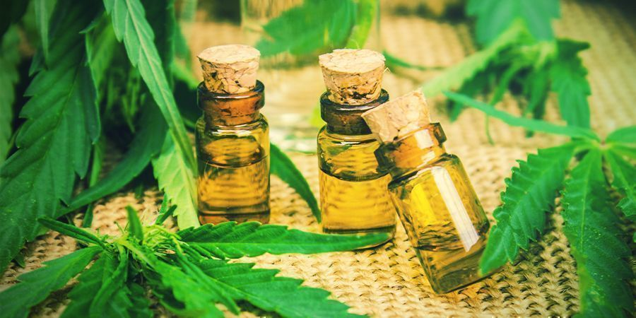 Qu'Est-Ce Qu'une Teinture De Cannabis ?