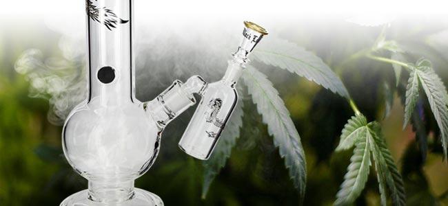 Fumer Du Cannabis Bang