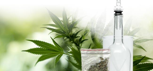 Fumer Du Cannabis Seau