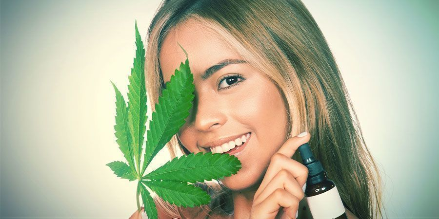 Une Histoire Sur La Puissance Du Cannabis Médical