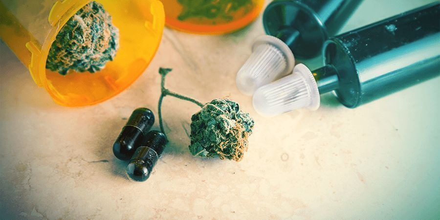 WHAT ARE THE BENEFITS TO CBD HEALTH?