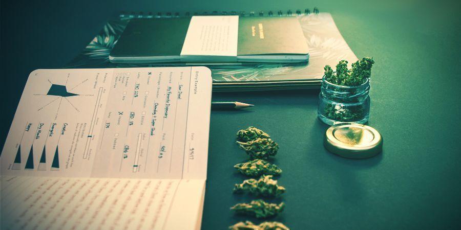 Cannabis Provoquant Une Faible Anxiété