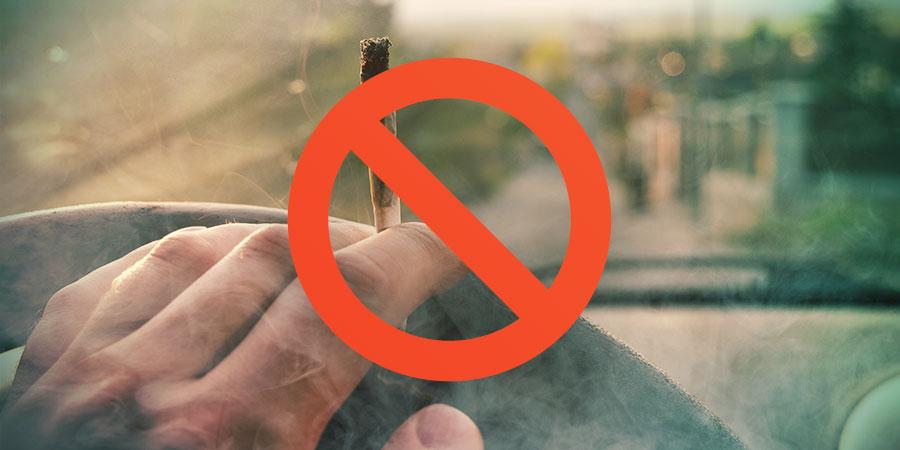 Fumez dans la voiture