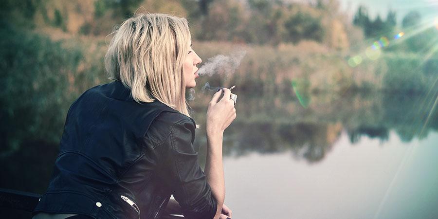 Fumez loin du regard des autres