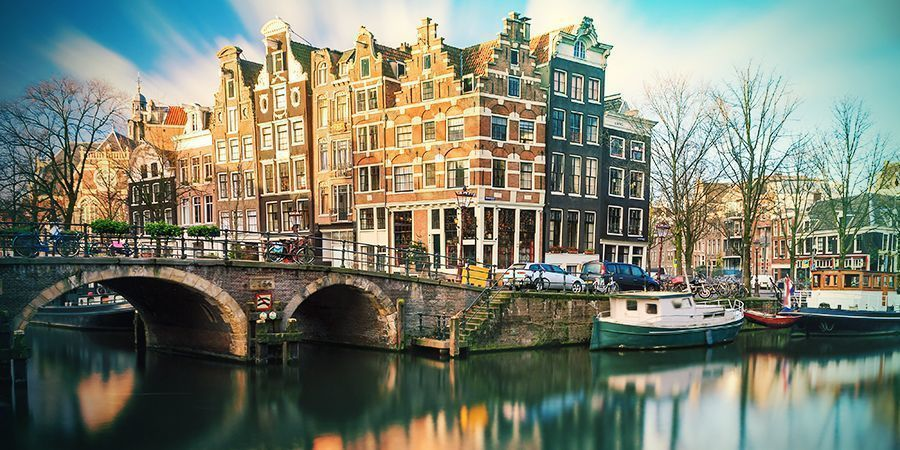 Fumer Légalement Cannabis Amsterdam