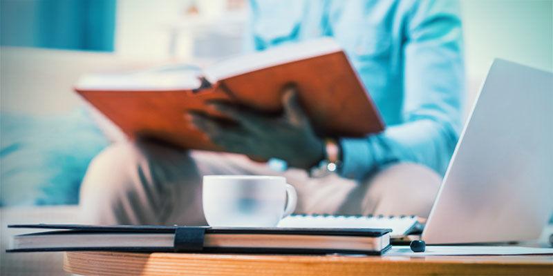 La Caféine Est Bonne pour Étudier : concentration