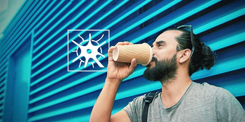 Comment Fonctionne la Caféine