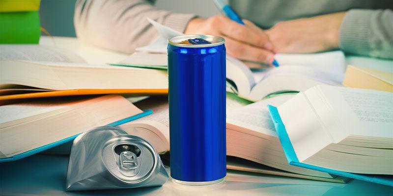 Quelle Est la Meilleure Source de Caféine pour Étudier ?