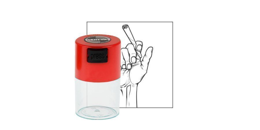 Stashbox Tightvac Mini