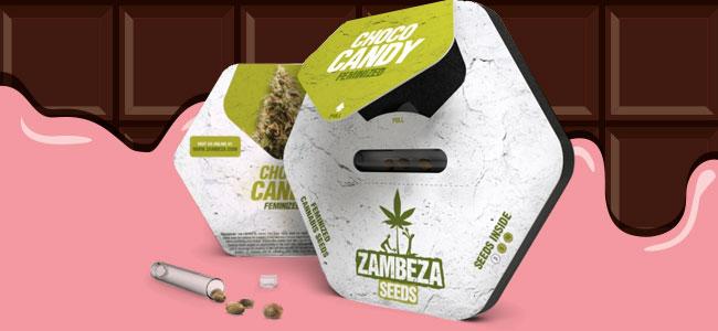 Choco Candy (Zambeza)
