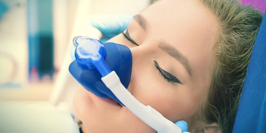 N2O Comme Anesthésique Et Analgésique