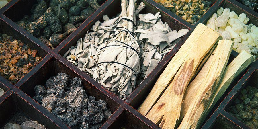 Préparer Vos Propres Bâtonnets D'encens Végétal Chez Vous