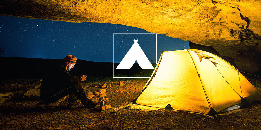 Comment Exécuter Une Quête De Vision : Installez Un Campement