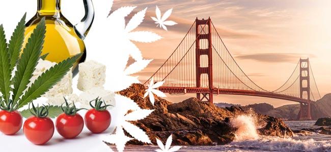 Le Cannabis Est Une Plante … Comment Peut-elle Ne Pas Être Végan ?