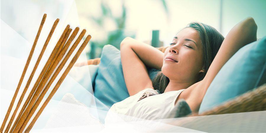 Bois De Sandal Pour La Relaxation Et Le Sommeil