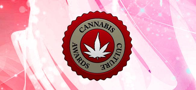 Récompense Du Milieu Du Cannabis