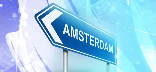 Vie À Amsterdam