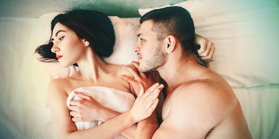 Le CBD Pourrait-il Rendre Le Sexe Moins Douloureux ?