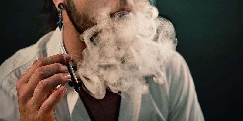 Cannabis Plus Puissant Retenez Respiration