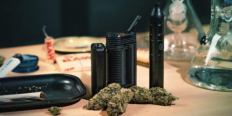 Rendre Taffe Plus Puissante : Investir Vaporisateur Cannabis