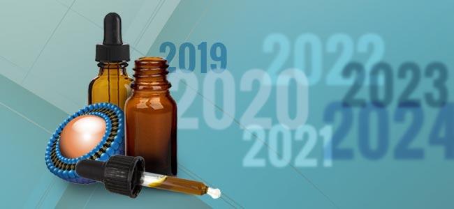 Liposomes Et CBD: Un Puissant Futur ?