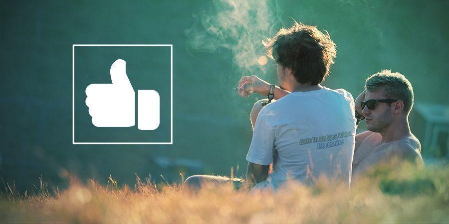 Soyez Un Fumeur Détendu