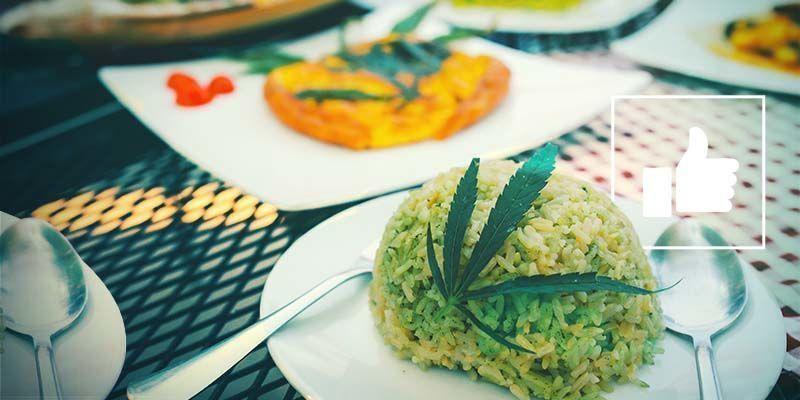Confectionner Efficacement Des Produits Comestibles Au Cannabis