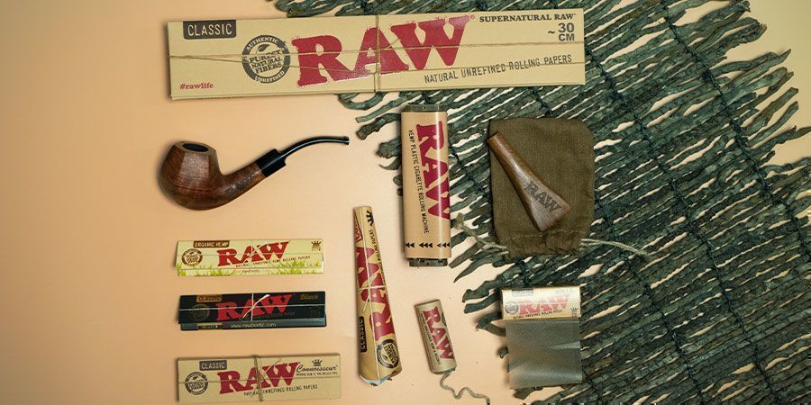 Raw : Une Marque Raw-Thentique