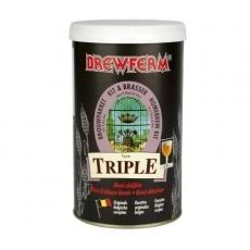 Le Kit à Bière  Brewferm Triple (9l)