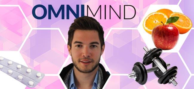 PDG OmniMind